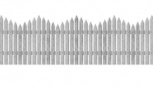 marisa-lerin-picket-fence-asset-white-garden-embellishment-commercial-use