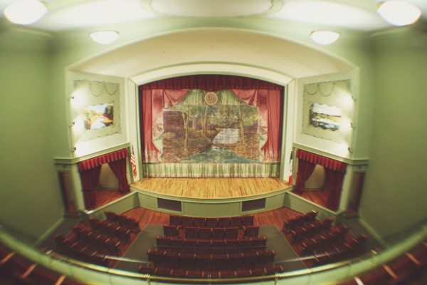 Iowa opera house project brings old venues back to life for Classic house music downloads