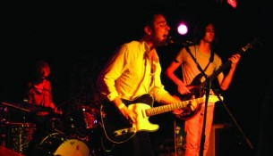 Dawes are playing the Englert August 19, 2012 at 8 p.m. $16 Advance, $18 Day of the Show