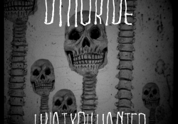 DYNORIDE - What You Wanted - front(1)