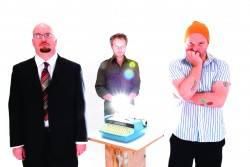 The Bad Plus The Mill | Mar. 2 7:30 p.m. & 9:30  | $10/20