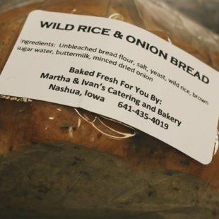 martha & ivan's bread