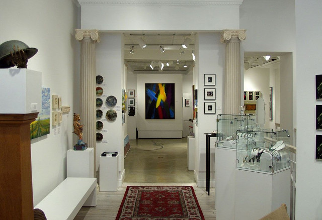 Chait Galleries