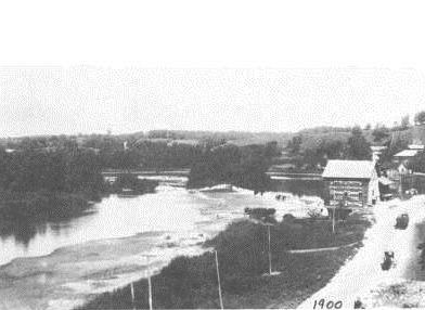 Terrell's Mill