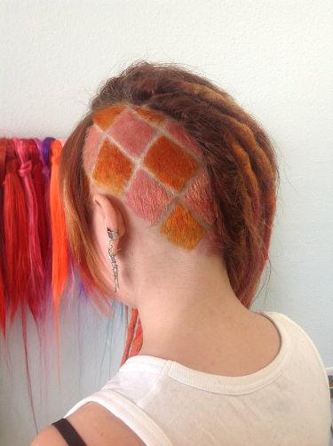 G Spot Hair Design