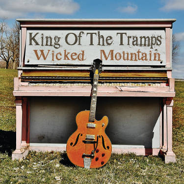 King of the Tramps