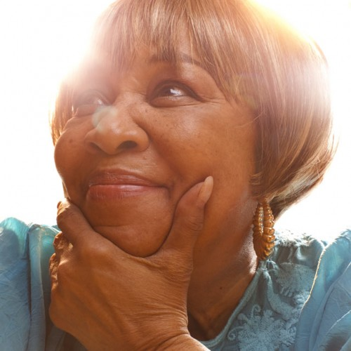 Mavis Staples photo via mavisstaples.com