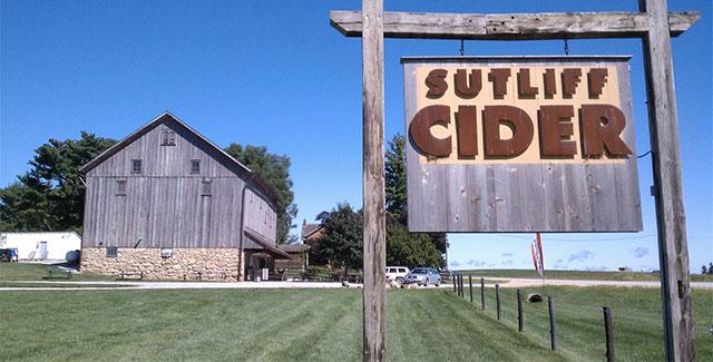 Sutliff Cider Company