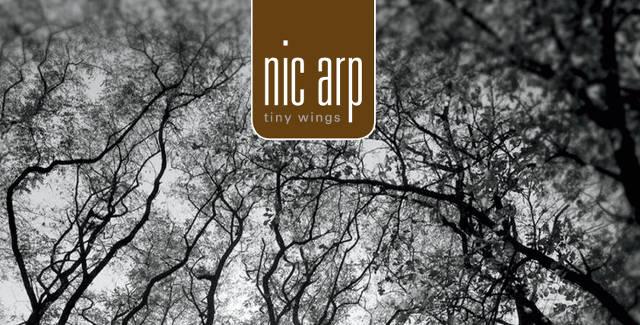Nic Arp - Tiny Wings