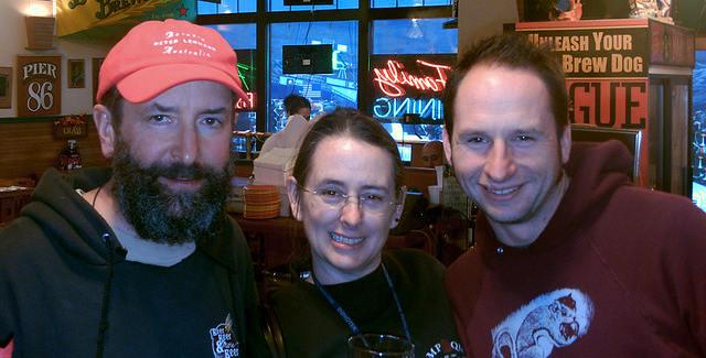 Beard Beer