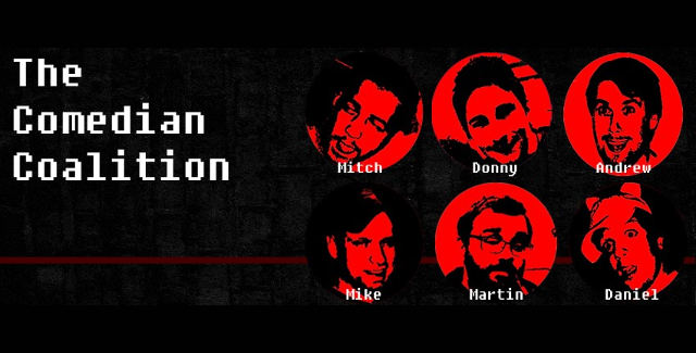 The Comedian Coalition