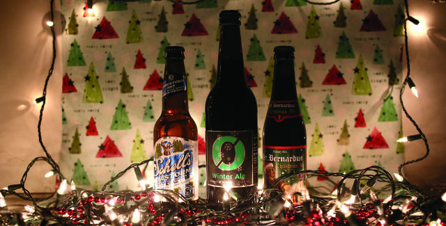 Winter Beer Guide