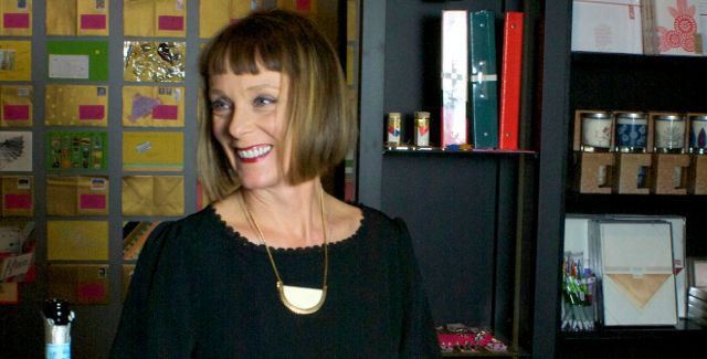 An interview with r.s.v.p. owner Niki Neems