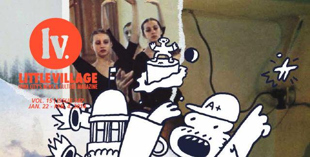 Little Village Magazine: Issue 147