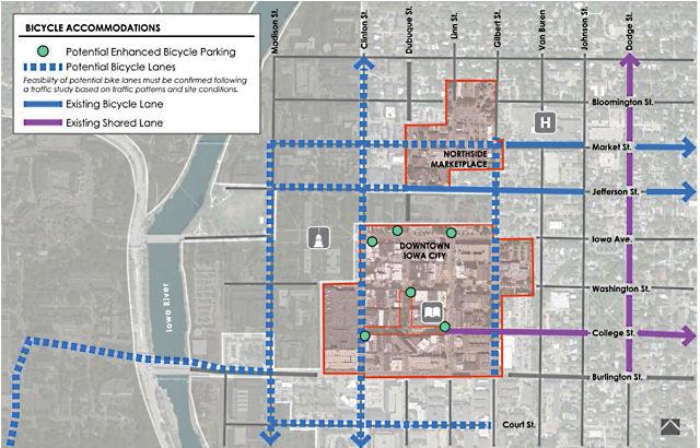 Streetscape Components PDF