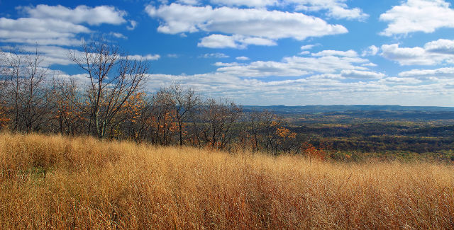 Iowans to hike the Appalachian Trail