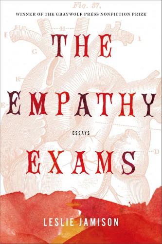 Leslie Jamison's The Empathy Exams