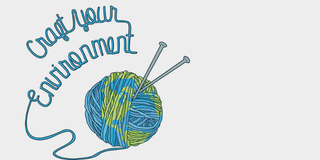Craft Your Environment