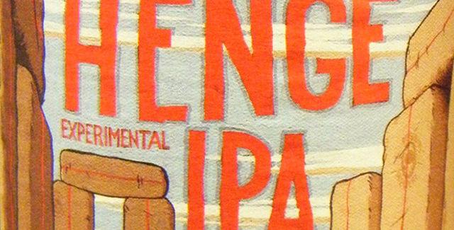 Hop Henge IPA makes for a potent, hoppy brew. -- image courtesy of McD22