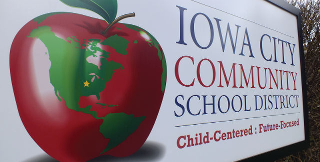 The Iowa City Community School District