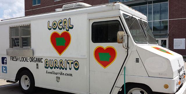 Local Burrito