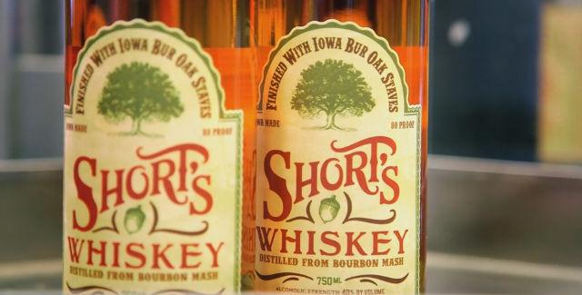 Short's Whiskey