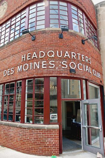 DSM Social Club