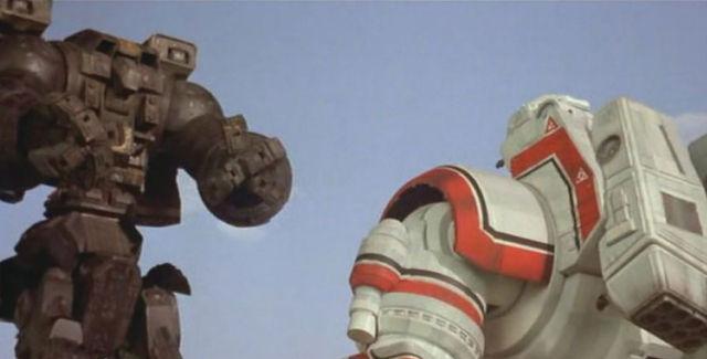 Talking Movies: Watch Robot Jox instead | Little Village