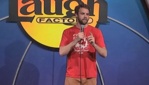 Brooks Wheelan Stand up