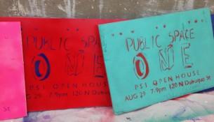 Public Space One