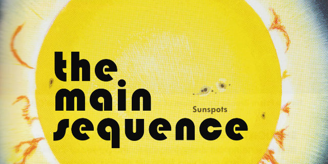 The Main Sequence