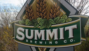 Summit's Saga IPA