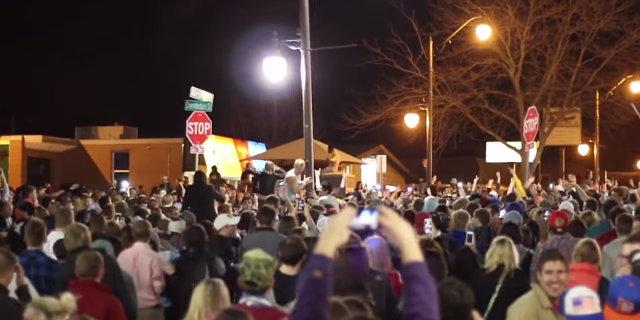 2014 Veishea riots