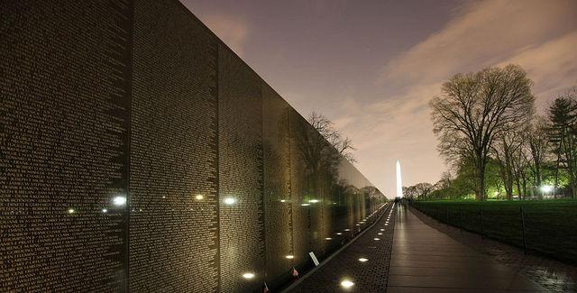Vietnam Memorial