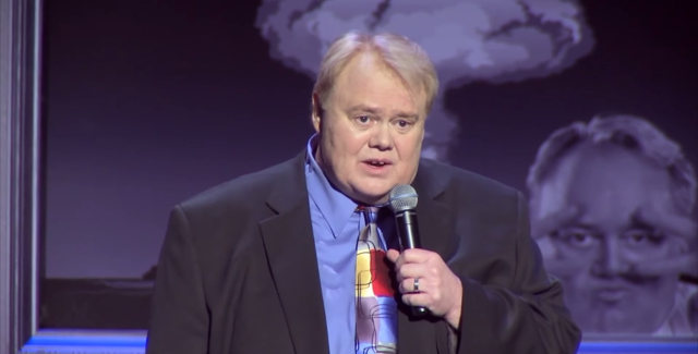 louie anderson emmy