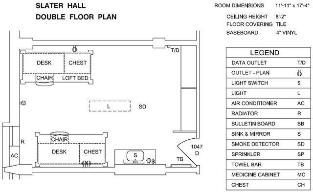 Slater Floor Plan