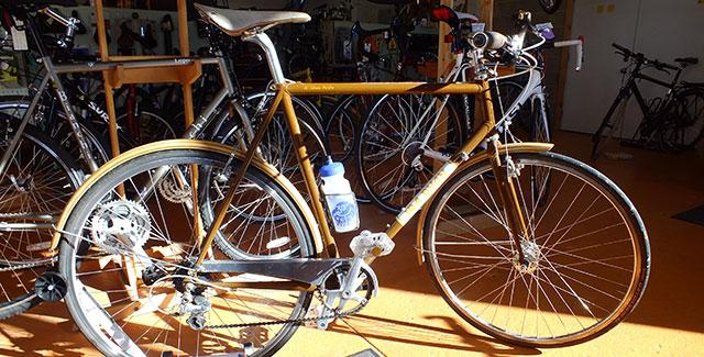 Ira Ryan Bikes