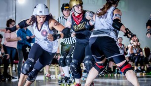 Old Capitol City Roller Girls