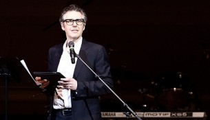 "Ira Glass give his ""This American Life"" treatment to dance -- Photo by Ebru Yildiz"