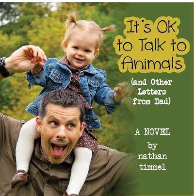 Nathan Timmel's new book is available from Amazon.com -- Cover photo by Dreamday Photography