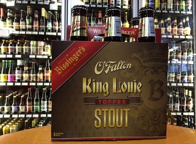 12 Oz Curls O 39 Fallon Brewery 39 S King Louie Winter Toffee Stout Little Village