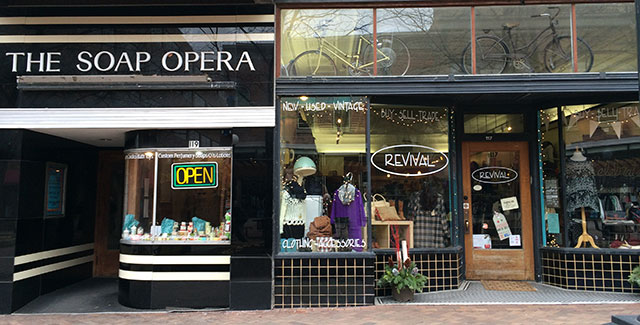 Revival Soap Opera