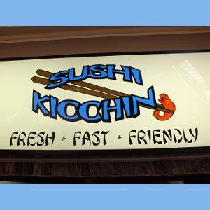 Sushi Kicchin