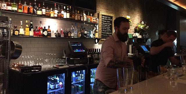 Pullman Bar