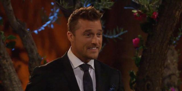 The Bachelor Man!