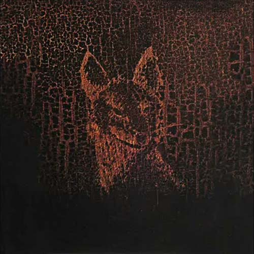 [redacted]'s lovely graffiti from the Foxhead was featured on the cover of the James Blake + Bon Iver album, Fall Creek Boys Choir