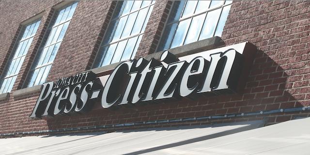 Iowa City Press Citizen