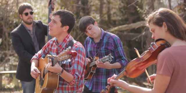 American Roots Band Mipso To Perform At The Mill Little