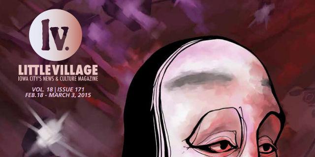 Little Village magazine issue 171