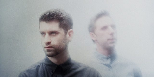 ODESZA play at the Blue Moose Tap House Feb 25 -- photo by Tonje Thilesen